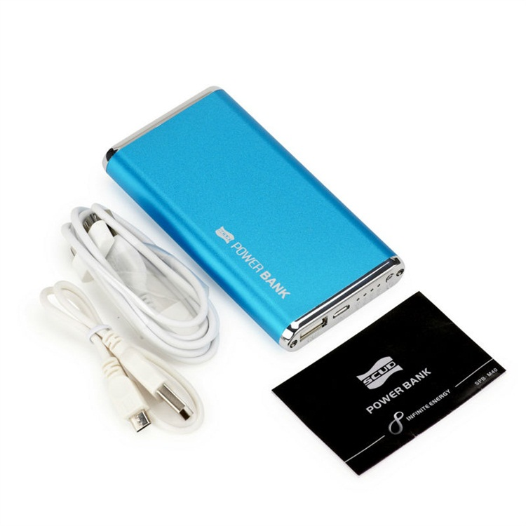 Housing Power Bank