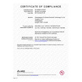 Receptáculo de GFCI listado CUL NEMA5-15 Barep con toma de pared de sabotaje