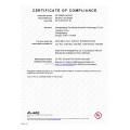 Cul перечислил УЗО розетка NEMA5-15 Barep с контрольным розетки