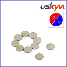 N35 Neodymium Disc Magnets (D-007)