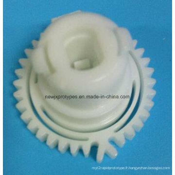 Fabricant de Prototypes SLA & SLS pièces impression 3D