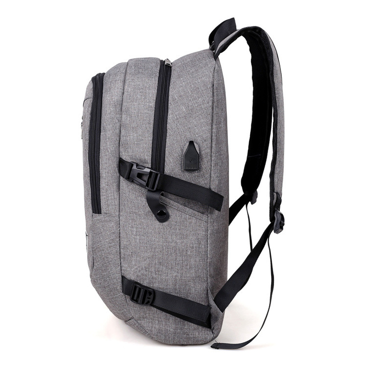Hot sale factory laptop anti-theft backpack