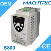 S800 Micro Vector Control Frequency Inverter 0.2-1.5kw
