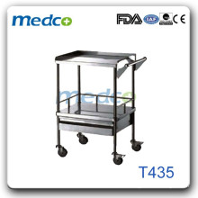 Hospital anesthesia trolley hot T435