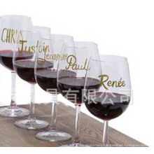 Wine Glass Marker for Wine Glass Signature