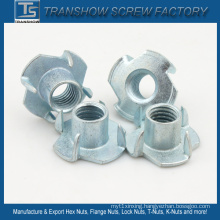 C1010 Steel Forged T Nuts