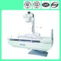 Machine de rayon x 500ma pour la radiographie de remort
