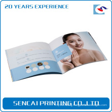 Factory customadult magazine/perfect binding books