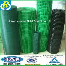 Alibaba China Ping завод сварные сетки / сварные квадратные сетки