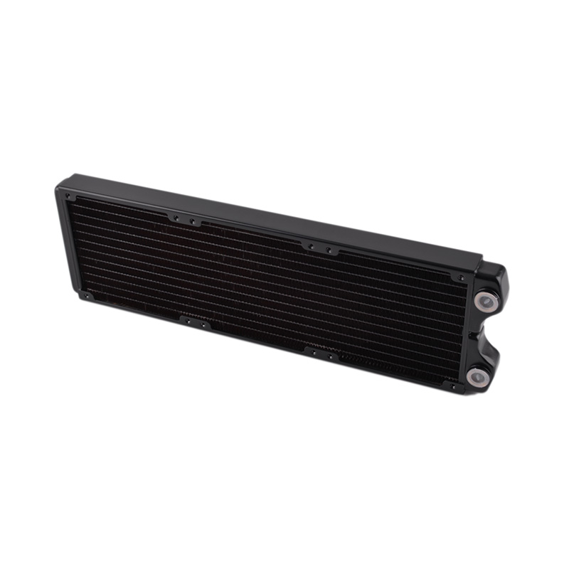 Ultra Thin 360mm Aluminum Water Cooling Radiator