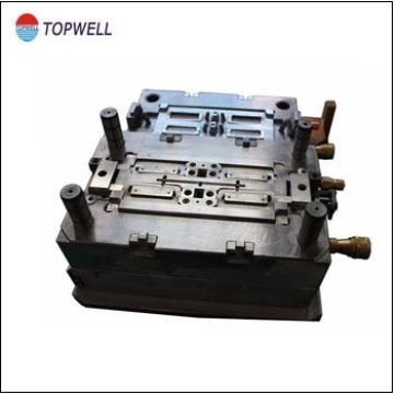 produção da máquina da posição da injeção plástica do molde