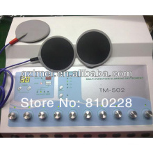 Beliebte elektrische Muskel Stimulation Schlankheits-Maschine