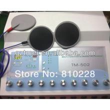 Estimulação elétrica popular do musle que slimming a máquina