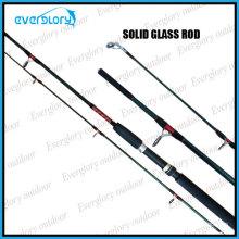 Solid Glass Rod für Asien / EU / Au / Türkei Markt