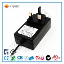 Fuente de alimentación de conmutación CC de CA 12V 3.2A Fuente de alimentación de LED para LED
