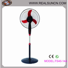 Electrical Stand Fan with Ox Blade