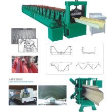 Arc Span Dachziegel Maschine