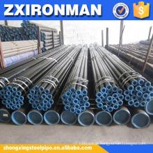 tubos de aço b ASTM a106 gr