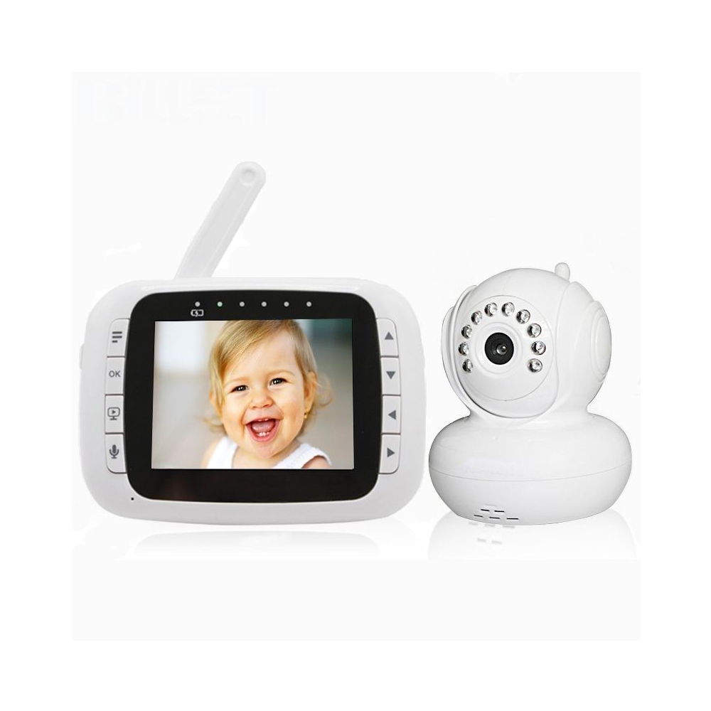 3.5inch Baby Monitor