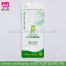Eco friendly qualified wet wipes packaging materials