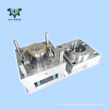 China mould and die cast mould custom made