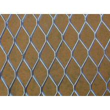 Mangueira de metal expandida, malha de filtro, barra expandida de pequeno orifício China Express