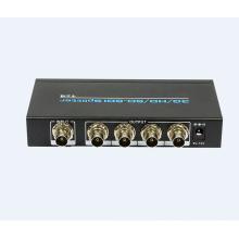Splitter 1 X 4 3G / HD / SD-Sdi