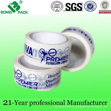 Fita de embalagem de impressão promocional personalizado (KD-0621)