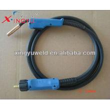 OTC 200A portable co2 Torche à souder / torche de soudage à gaz