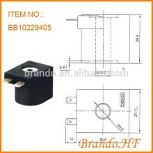 DC 12v 10.2x29.4mm Cng bobina para Injector Rail