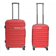 Horizontal Bar PC Trolley Wheeled Luggage
