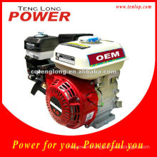 Max Operated 13hp Gasoline Eninge, Air-cooling Forced
