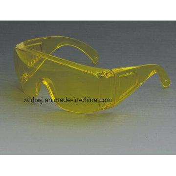 Schutzbrillen, Sicherheitsbrillen, Ce En166 Sicherheitsbrillen, PC-Objektiv Sicherheitsbrillen Lieferanten