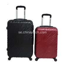 New Mold ABS Trolley Bagage Set