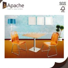 Reasonable & acceptable price factory directly 2014 clothes shop display furniture alibaba store china