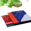 Durable High Gloss Aluminum Composite Panel