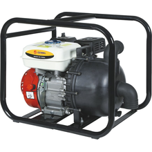 High Flow Centrifugal Gasoline Water Pump