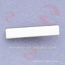Metal Nameplate Tag for Bag / Handbag (N22-704B)