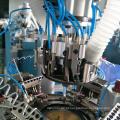 Preço automático automatizado da máquina das peúgas 6f para fazer malha as peúgas