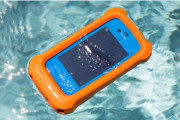 Lifejacket Waterproof Cellphone Case for iPhone5