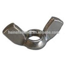 DIN315 carbon steel butterfly nut