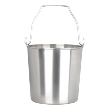 Stainless Steel Bottle Service Bucket