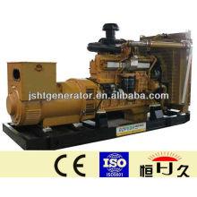 180kw Chinese Shangchai stille Diesel Power Generator