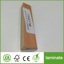 End Cap laminate mouldings