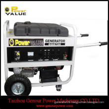 electric power 13hp honda gasoline engine generator air cooled