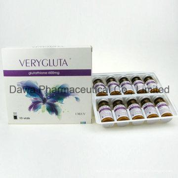 Hautaufhellung Gsh Körperpflege Glutathion Injektion
