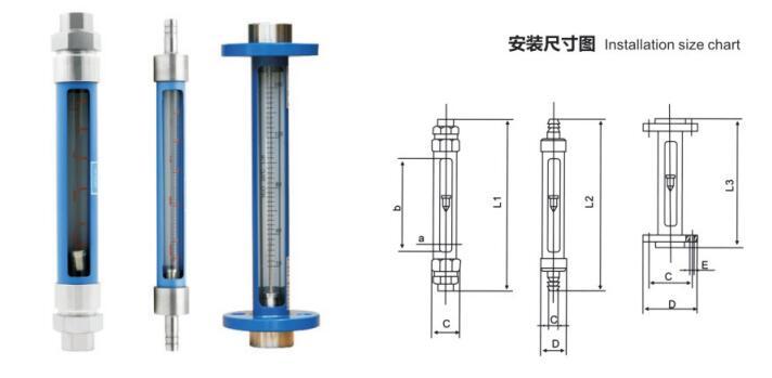 rotameter 5