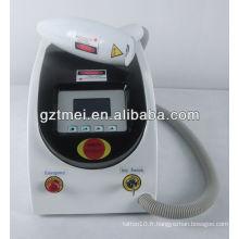 Mot-clé nd yag machine à épilation au laser