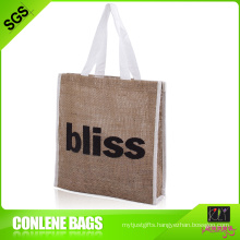 Durable Jute Bag Wholesale (KLY-JT-0001)