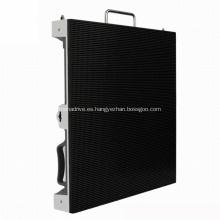 Tablero de panel de pantalla LED RGB P2